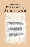The Peerage of Scotland