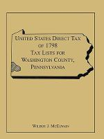United States Direct Tax of 1798