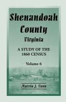 Shenandoah County, Virginia