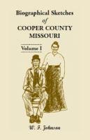 History of Cooper County, Missouri