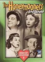 The Honeymooners, Lost Episodes