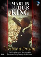 "Martin Luther King ""I have a dream""."