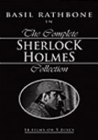 The Complete Sherlock Holmes Collection, Volume 3