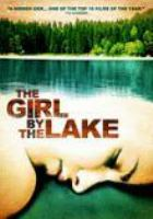 The girl by the lake