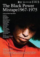 Black Power Mixtape