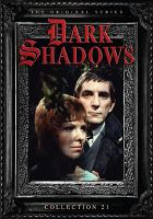 Dark Shadows, the Original Series