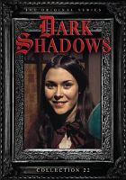 Dark Shadows, the Original Series