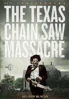 Texas Chain Saw Massacre