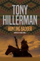 Hunting Badger