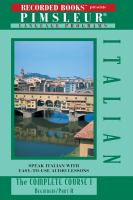 Italian IA
