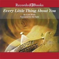 Every Little Thing About You