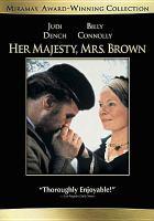 Mrs. Brown [videorecording (DVD)]
