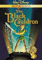 The black cauldron [videorecording (DVD)]