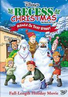 Recess Christmas