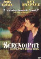 Serendipity [videorecording (DVD)]