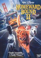 Homeward bound II lost in San Francisco