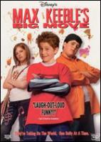 Disney's Max Keeble's Big Move