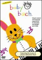 Baby Bach Digital Board Book