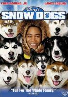 Disney's Snow Dogs