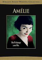 Amélie from Montmartre