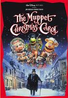 The Muppet Christmas carol [videorecording (DVD)]