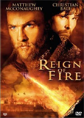 Cover image for Reign of Fire