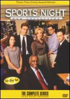 Sports Night DVD Collection