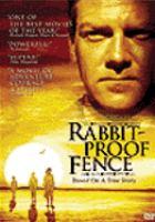 Rabbit-proof Fence