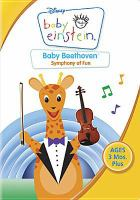 Baby Beethoven Symphony of Fun