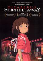 Spirited Away(DVD)