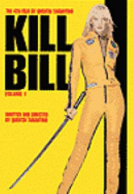 Cover image for Kill Bill