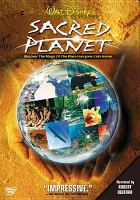 Sacred planet [discover the magic of the planet that everyone calls home]