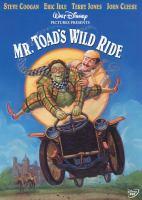 Mr. Toad's Wild Ride