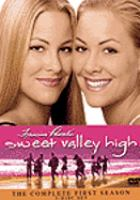 Sweet Valley High the Complete First Season