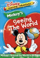 Mickey's Seeing the World