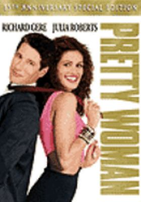 Cover image for Pretty Woman