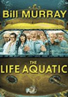 The Life Aquatic With Steve Zissou(DVD,Bill Murray)