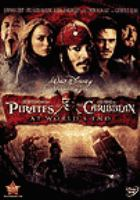 Pirates of the Caribbean : [videorecording (DVD)] at world's end