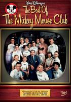 Walt Disney's The Best of the Mickey Mouse Club