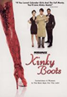 Kinky boots [videorecording (DVD)]
