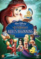 The Little Mermaid, Ariel's Beginning