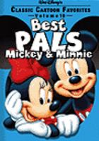 Best Pals Mickey & Minnie