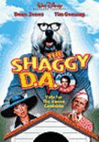 The Shaggy D.A