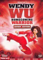 Wendy Wu. Homecoming warrior