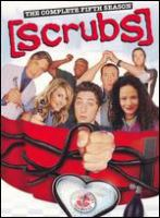 Scrubs. The complete fifth season