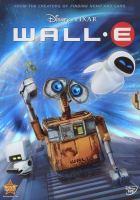 Wall-E [videorecording (DVD)]