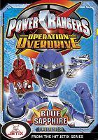 Power Rangers, Operation Overdrive