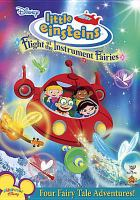 Little Einsteins, Flight of the Instrument Fairies
