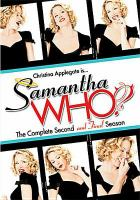 Samantha Who?, the Complete Second Season