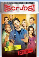 Scrubs, the Complete Eighth Season